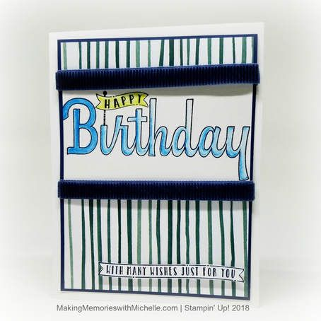 10 best Cards - SU Birthday Wishes for You ** images on Pinterest - nist 800 53 controls spreadsheet