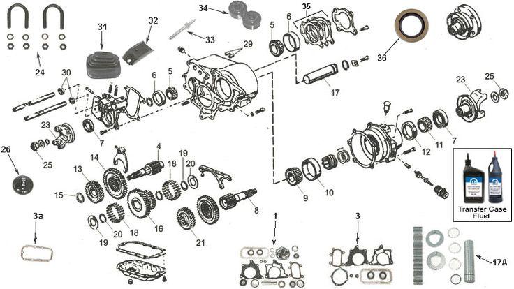77 best 1976 Jeep CJ5 ideas, parts etc images on Pinterest