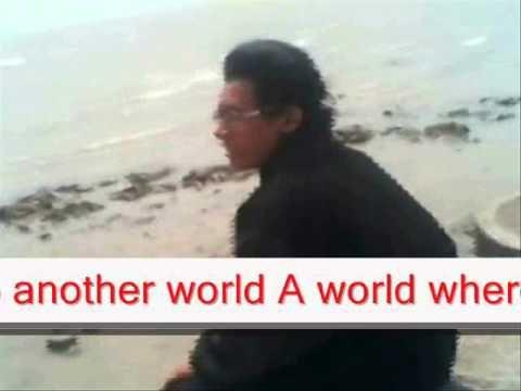 A world where you love - Miftachul Wachyudi (Yudee)