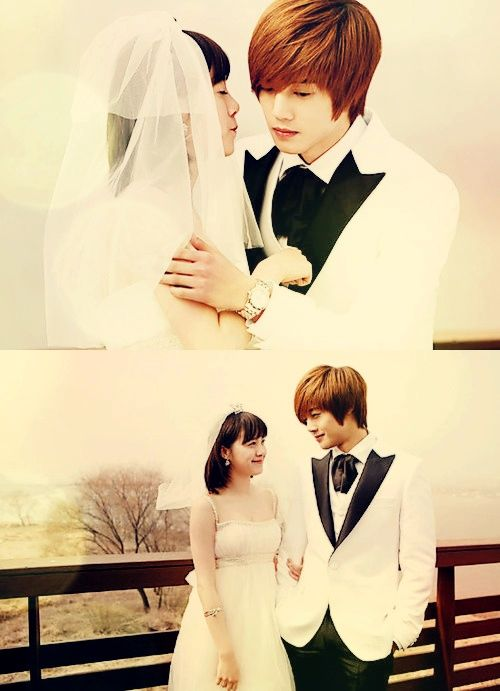Boys Over Flowers ♥ Koo Hye Sun as Geum Jan Di ♥ kim hyun joong