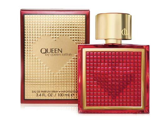 Queen by Queen Latifah Queen Latifah perfume - a fragrance for women 2009