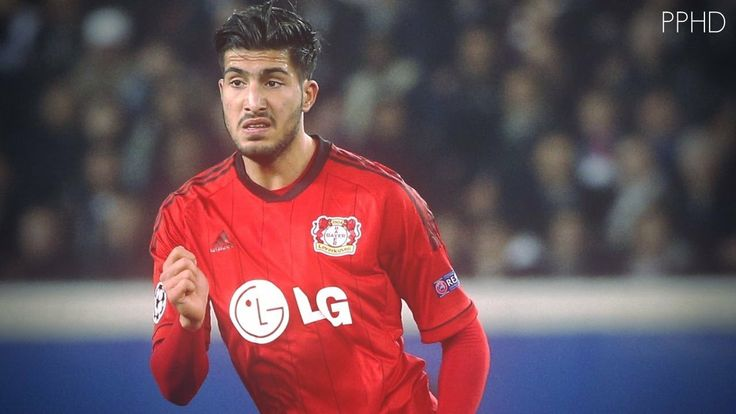 Confirmed: Liverpool agree deal for Bayer Leverkusen's Emre Can #LFC
