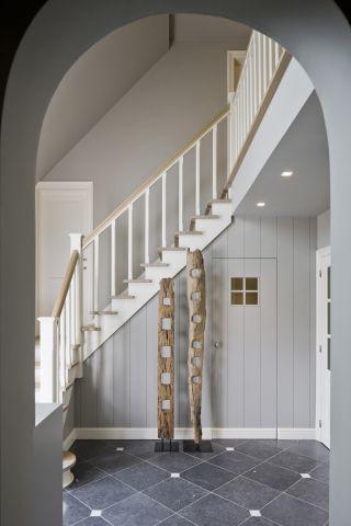 Klassieke interieur renovatie in Herent • b+