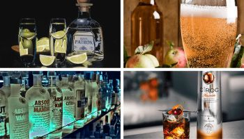 Gluten Free Alcohol List - The Ultimate Guide