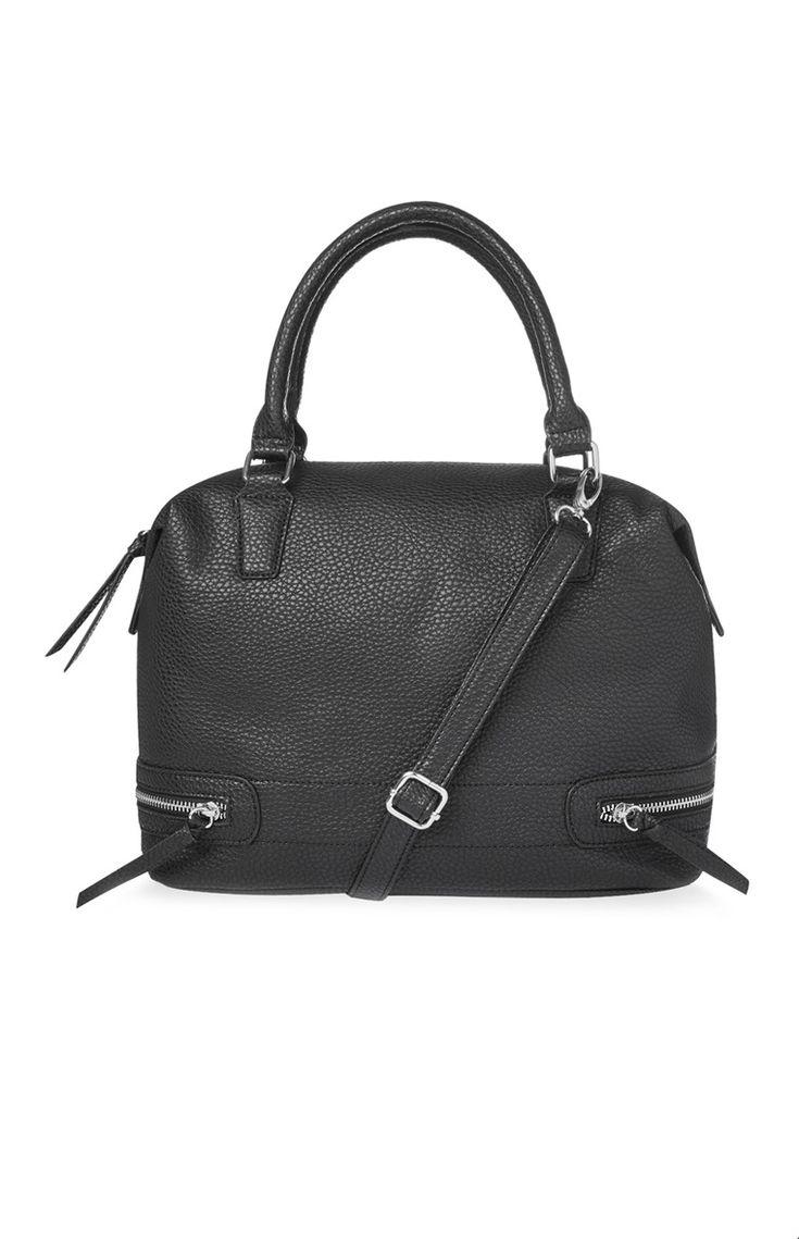 Bag PU Casual Bowling Bag