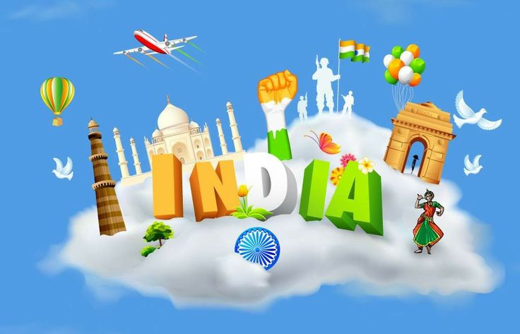 2013 India Independence Day Wallpapers | Amazing Photos