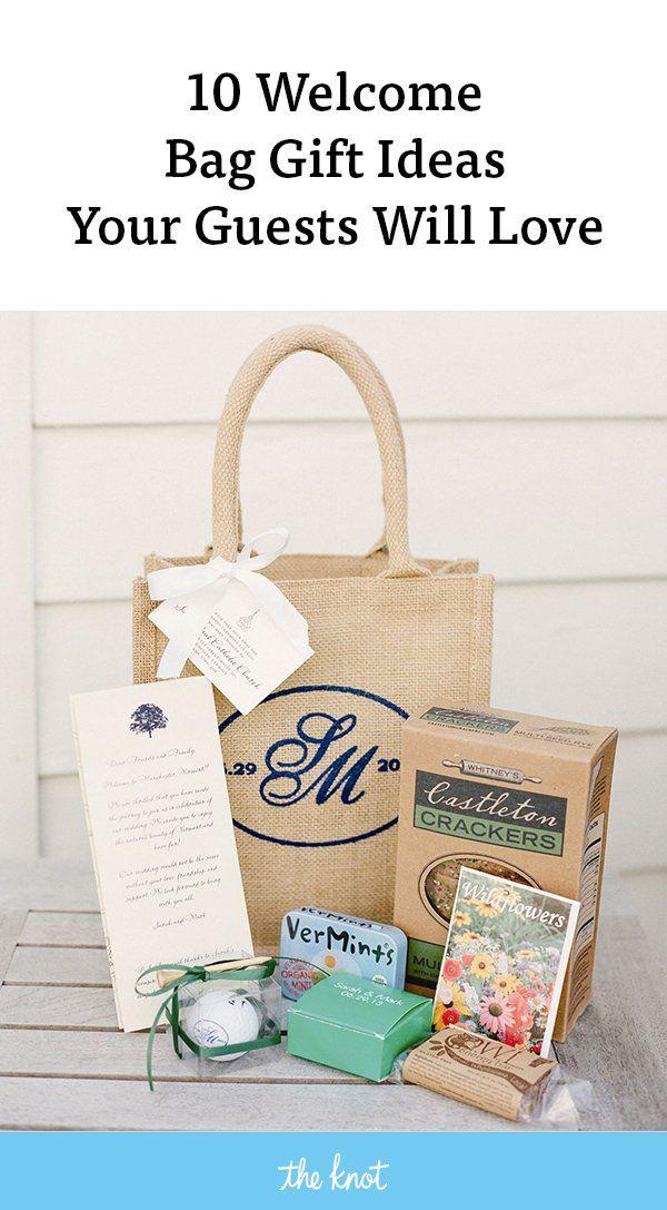 Custom Wedding Tote Bag Wedding Welcome Gift Bag Personalized Wedding Welcome Bag