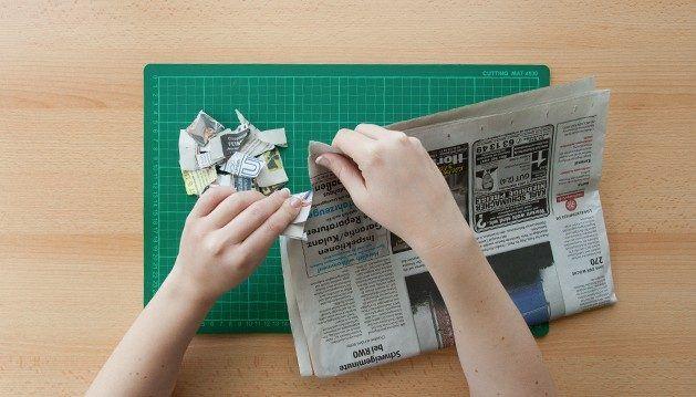 Pappmaschee-Figuren basteln leicht gemacht: Mit dieser kinderleichten Anleitung kannst du schnell und gut deine eigenen Figuren aus Pappmaschee herstellen.