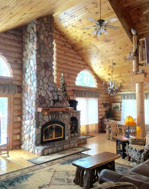 cabins lake of beautiful the from untitled view enjoy document cabin privacy on for your our houghton are directly cottages cottage rent