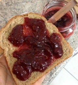 Mermelada de frutilla casera | Mundo Actual