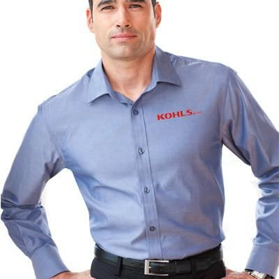 22 best custom staff uniforms embroidered jackets logo for Embroidered work shirts no minimum order