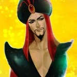 Fan Art: 5 Disney Villains Sexified and Smoking Hot