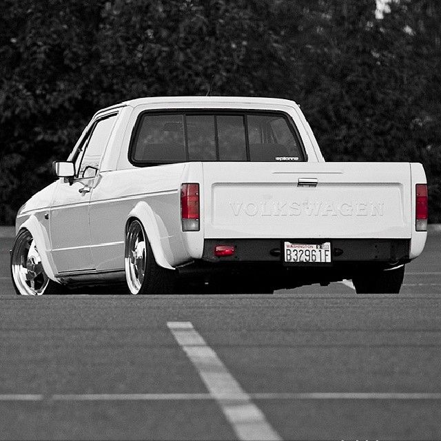 Clean VW Caddy. #stanced #slammed #fitment #illest #hellaflush #carporn #vw #volkswagen #caddy #jj #instagood #igers #love #lowered #xsauto #bornauto #xenonsupply