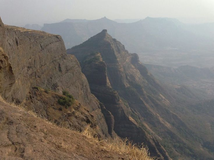 5 Reasons Why You Should Go For Harishchandragad Trek >> #Harishchandragad is no stranger to the trek lovers of #Mumbai. In the last decade new routes have been discovered. More and more people are visiting this once isolated place. Harishchandragad is one such #trek where I may not be able to share my full experience in one single article. So I thought why not to give you 5 reasons for visiting this daddy of all treks. ;)
