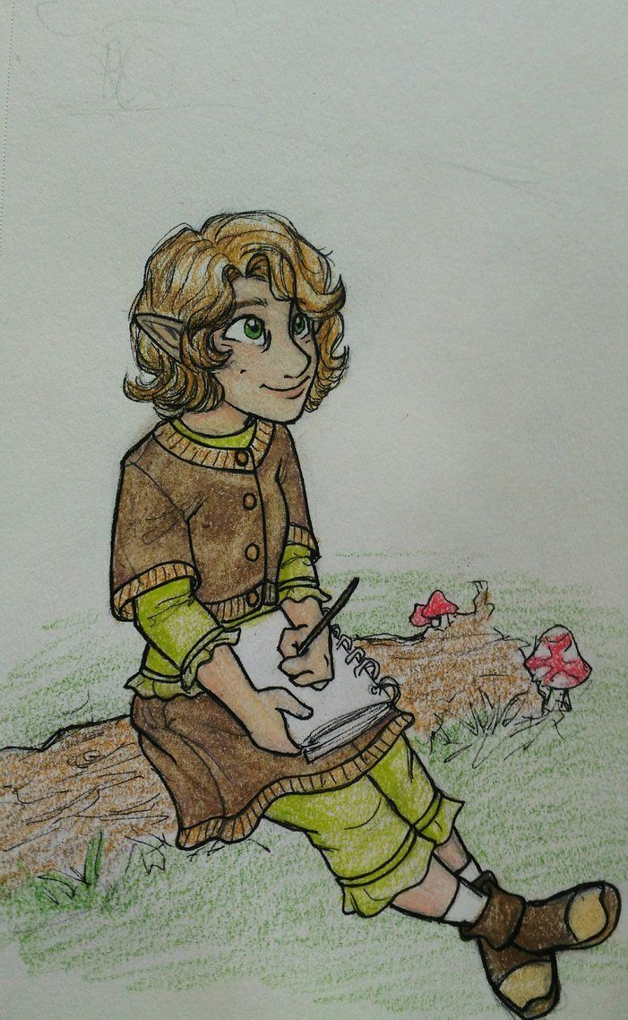 Hylian Me by LOZ-Elisrilianfan.deviantart.com on @DeviantArt ~ I think I would settle in Hyrule quite well. Minus all the monsters and guardians, it would be very peaceful