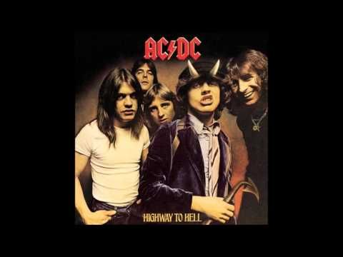 ▶ AC/DC - Highway To Hell (Full Album) [HQ] 1979 - YouTube
