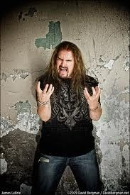 Dream Theater James LaBrie
