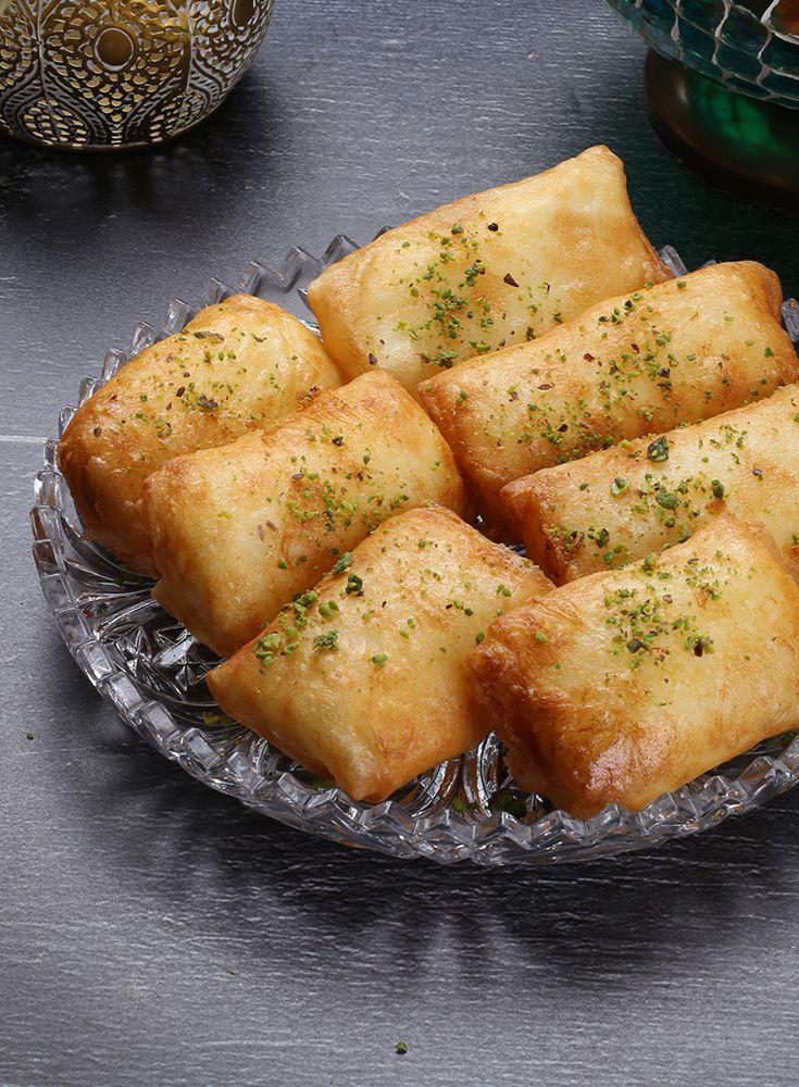 Kallaj Ramadan كل اج رمضان Recipes Ramadan