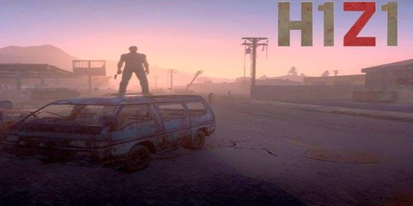Total Gamer Spain (TGS7): H1Z1 - Juego Zombies