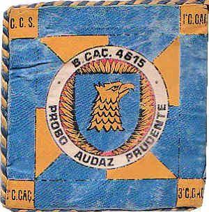 Batalhão de Caçadores 4615/73 Guiné