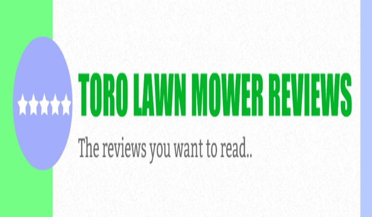 toro lawn mower-review&compare prices 2017