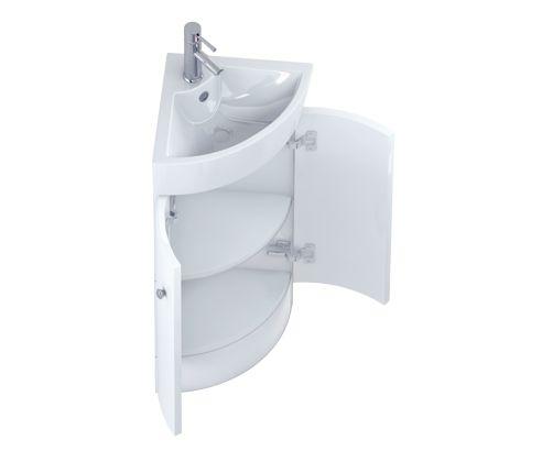 17 best ideas about corner vanity unit on pinterest. Black Bedroom Furniture Sets. Home Design Ideas