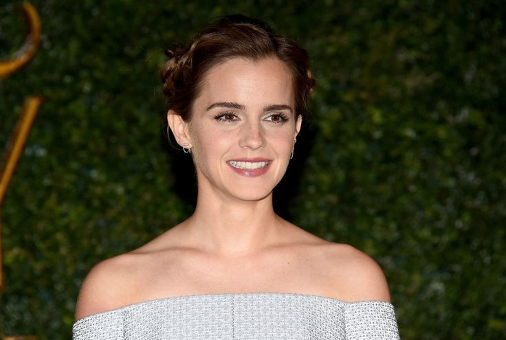 Emma Watson Shared Some Beauty Tips Including Bleaching Her Top Lip And Putting Oil On Her Pubic Hair