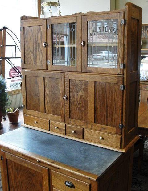 105 Best Hoosier Cabinet Images On Pinterest Hoosier Cabinet Cupboards And Kitchen Ideas