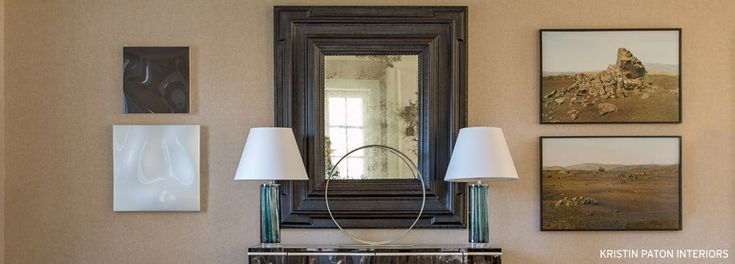 Whether it's above a bathroom vanity or a living room mantle, the right square mirror will reflect the beauty of your design. Shop a selection of elegant square mirrors, from simple silhouettes to ornate styles.