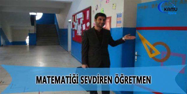 Matematiği Sevdiren Öğretmen