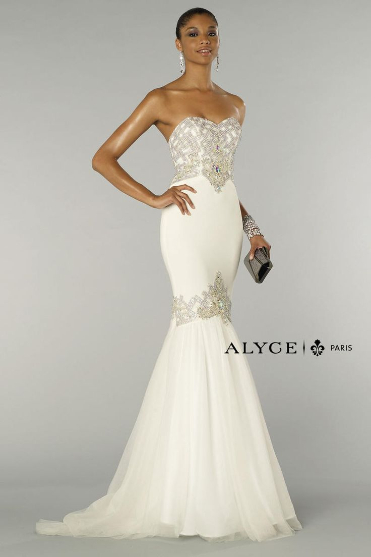 Alyce paris dress style 22713