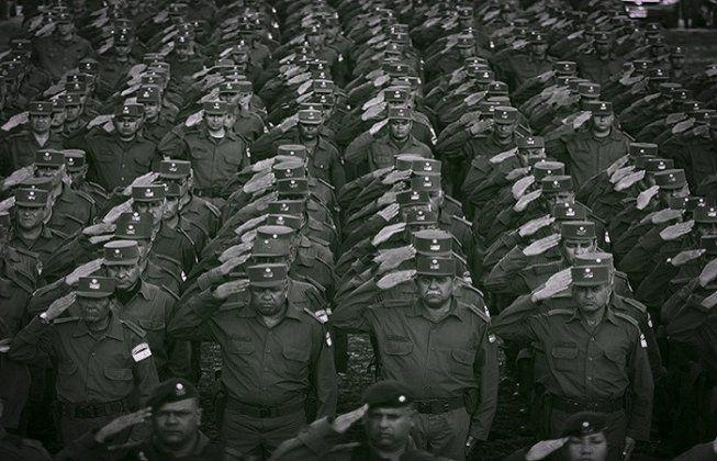Memoria: el rol de la Gendarmería Nacional en dictadura