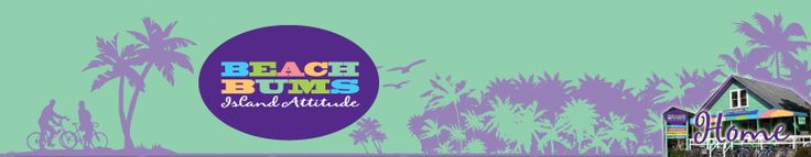 Beach Bums - Rental of Bikes, Kayaks, Sailboats in Anna Maria, FL 34216... you name it!