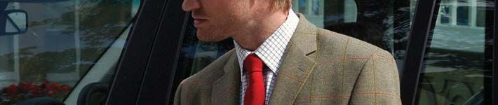 Mens Jackets - Suits, Jackets & Waistcoats - Men - Brocklehursts of Bakewell