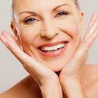 8 συμβουλές για όμορφο δέρμα στα 50