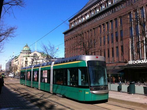 2013.4◇ヘルシンキ #travel #finland