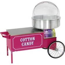 Sweet n Salty - Fairy floss machine hire $299 for 2 hours, $399 for 3 hours