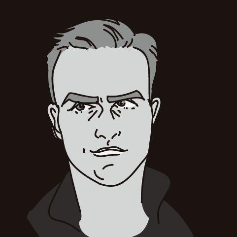 Fabio Cannavaro  mia amica Kei ha disegnato questa immagine