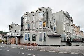 Cabot Court Hotel in Weston Super Mare