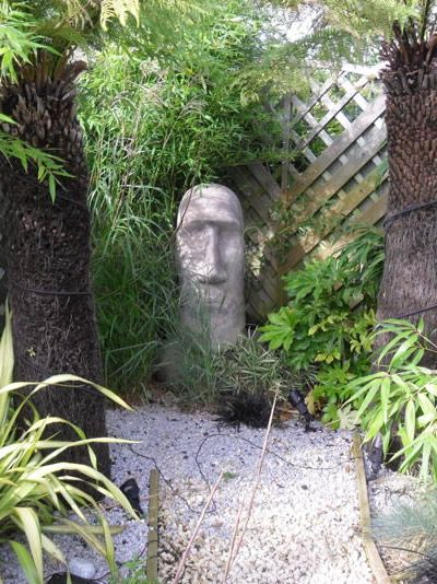 extra large easter island stone statues ebay- cheap!