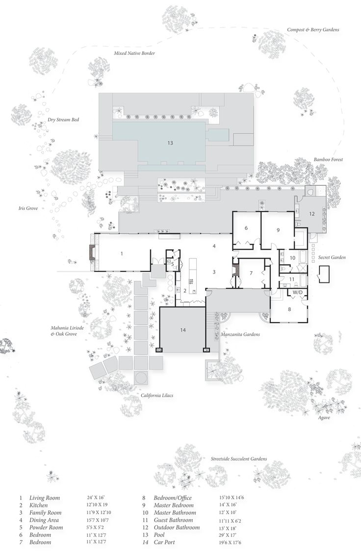814 best house plans images on pinterest architecture house 1970 sierra madre villa avenue ted clark and partners