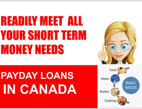 Long Term Loans for Canada