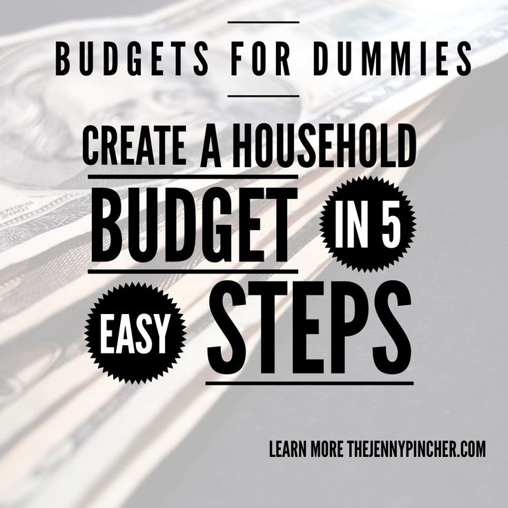 6 steps to a better business budget