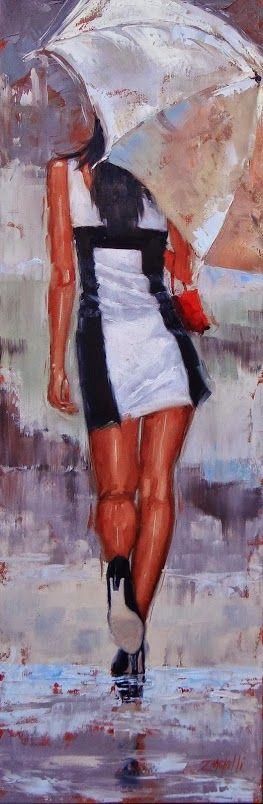 Laura Zanghetti - Little Red Bag #2