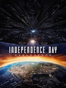 Independence Day Rating: (Not Yet Rated); Release Date: June 24, 2016