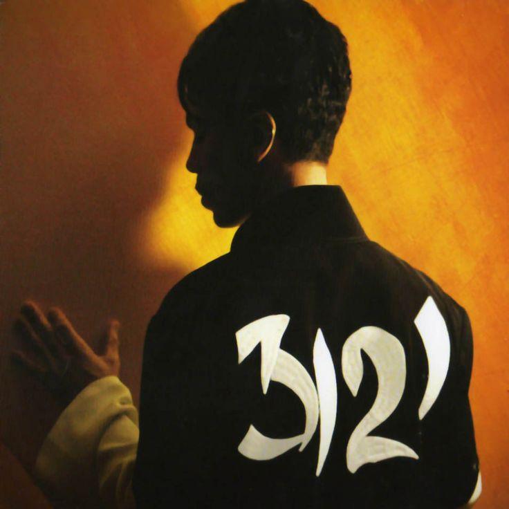 Prince Album Covers