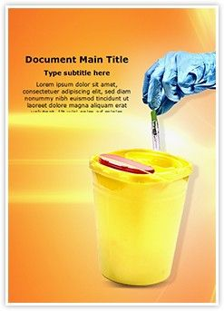 Disposal MS Word Template is one of the best MS Word Templates by EditableTemplates.com. #EditableTemplates #Container #Globule #Safety #Drug #Medicine #Cough #Empty #Surgery #Wastebasket #Rubbish #Disposable #Disposal #Package #Remedy #Healthcare  #Trash #Needle #Garbage #Pill #Medical #Junk #Cure #Concept #Discard #Medicament #Blister #Basket #Throwing #Useless #Medication #Pharmacy #Thrown