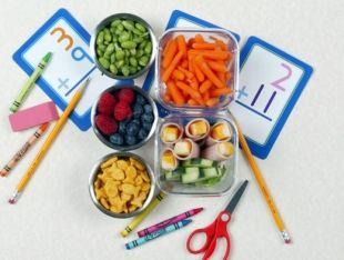 В чем носить еду в школу? Выбираем ланч бокс для младшего школьника   Кухня   Аргументы и Факты
