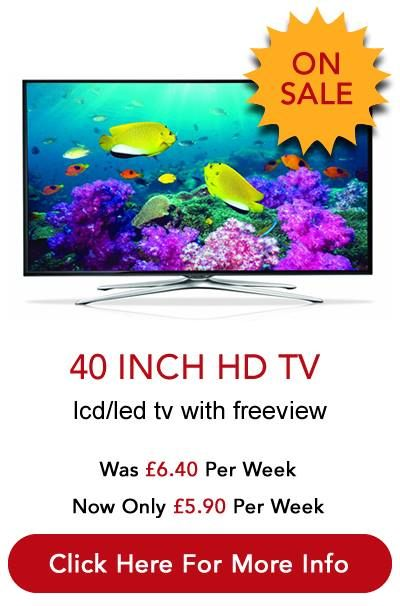 #PayWeeklyElectricals offers smart HD #TVRental in #Halifax. We offer wide range of #TV in affordable price and we also #offer buyer can pay the price of TV on #Monthly basis or #weekly basis.