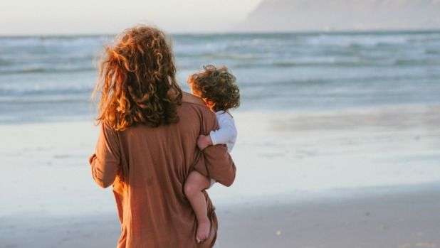 How single parenthood makes me a better mum
